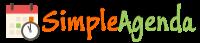 SimpleAgenda Logo