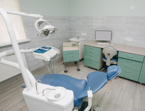 La Pandemia y la odontología